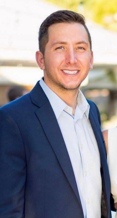 Joshua Foutz