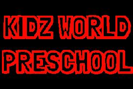 kidz world preschool